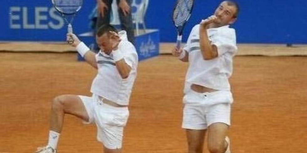 Tennis 3/3