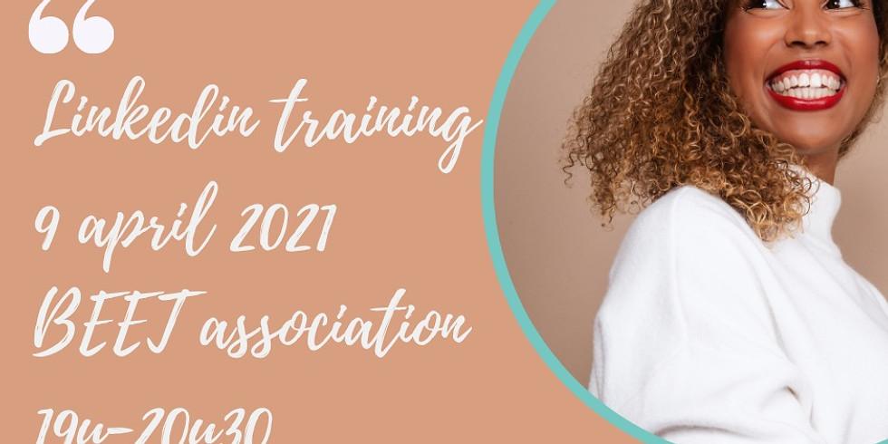 LinkedIn Training Workshop