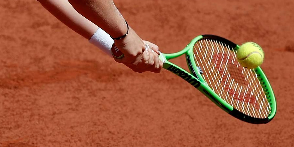 Tennis (2/3)