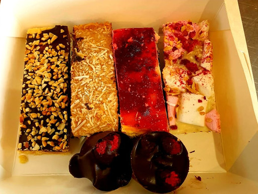 Sweet Box Just $35 normally $42 (Save $7)!!