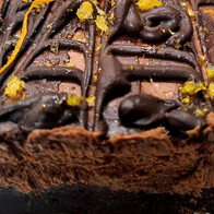 Jaffa mousee brownie.jpg