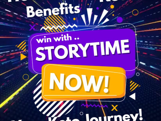 Tell us your Story & be in to win a $100 voucher!