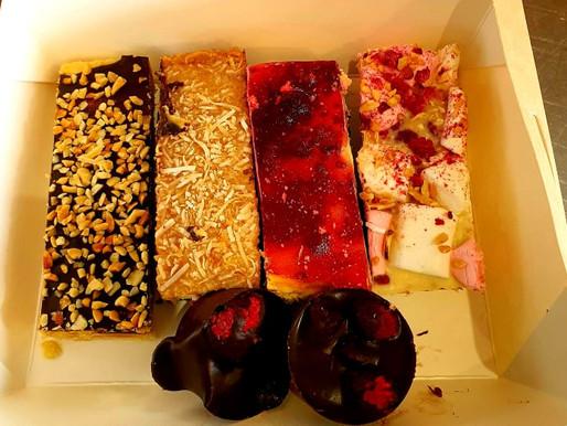 Buy Box of 6 Sweet get 1 Free!!