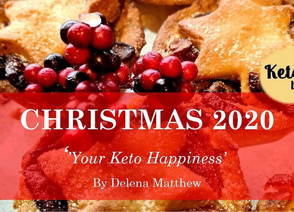 Keto by D Xmas 2020