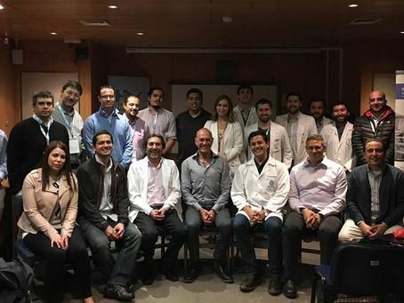 משלחת הרופאים לצ'ילה