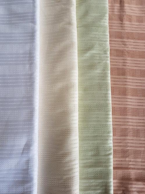 Swiss Cotton Atiku Fabric - Bolu Collection