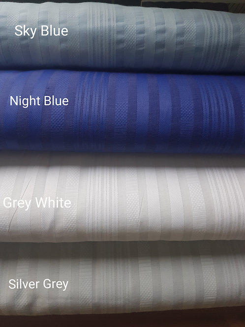 Atiku Cotton Fabric - Abdul Collection