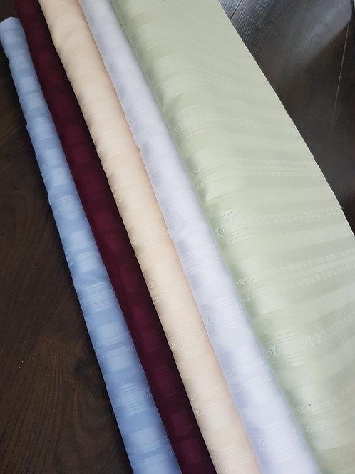 Swiss Cotton Atiku Fabric - Taiwo Collection