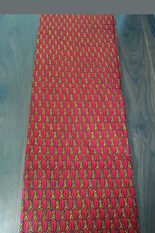 African Wax Print Ankara Fabric