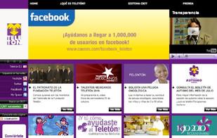 Telethon Mexico Foundation