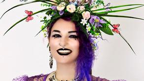 Costume Headpiece and headdress inspiration and ideas