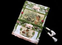 bespoke hand decorated notebook.jpg