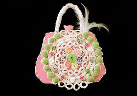 bespoke hand crafted lolita bag