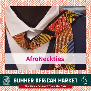 AfroNeckties
