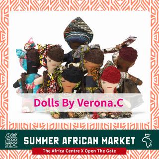 Dolls By Verona.C