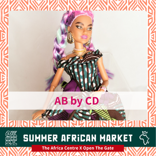 AB by CD