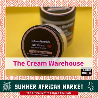 The Cream Warehouse