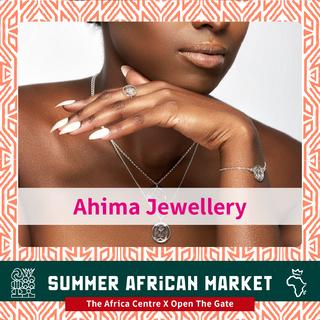 Ahima Jewellery