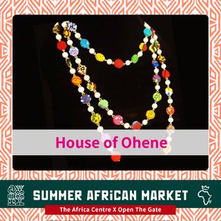 House Of Ohene