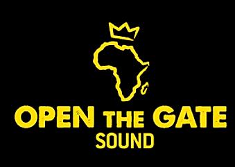 Open The Gate Sound