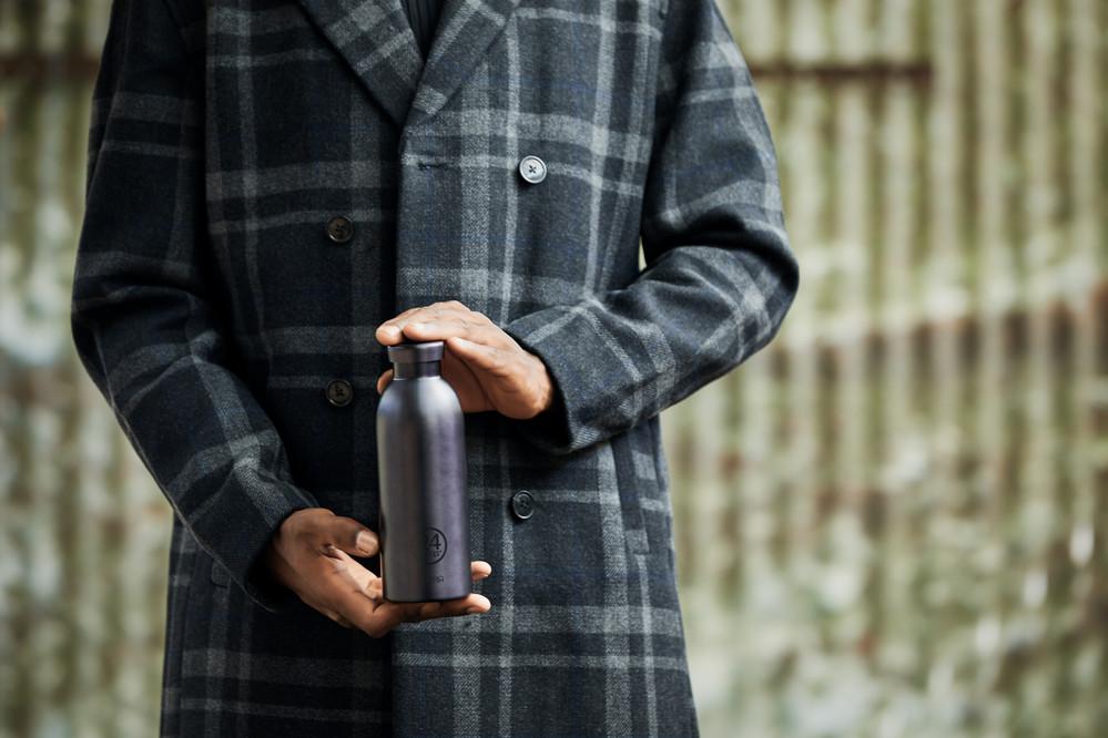 義大利 24bottles 不鏽鋼雙層保溫瓶500ml_黑碧璽03.JPG