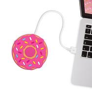 USB保溫杯墊