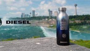 Diesel x 24 Bottles