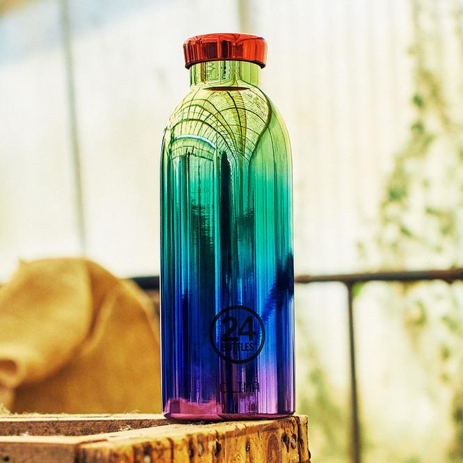義大利 24Bottles 不鏽鋼雙層保溫瓶 500ml - 極光01.jpg