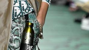 24Bottles 與 Dior 聯名