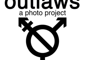 Sam Participates in Outlaws: A Photo Project