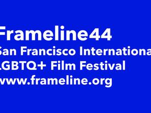Sam Hired as Frameline Film Festival Programmer
