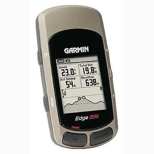 Garmin EDGE 205 для велосипедистов