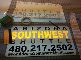 custom car magnets made here