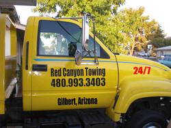 Tow+Truck+Side+Vinyl+Adhesive