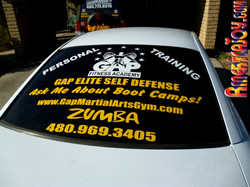 custom car graphics