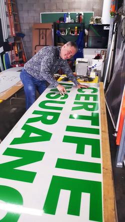 big sign mesa 2