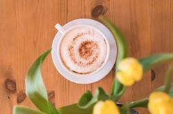 Coffeee Swirl