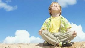 Cómo lograr que los niños mediten