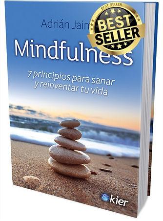 LIBRO Mindfulness 7 principios para sanar y reinventar tu vida