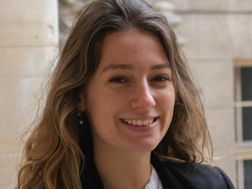 Présentation Individuelle - Marie Amélie Baudry