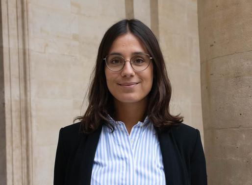 Présentation Individuelle - Suzanne Denis