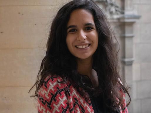 Présentation Individuelle - Hoda El Beheiry