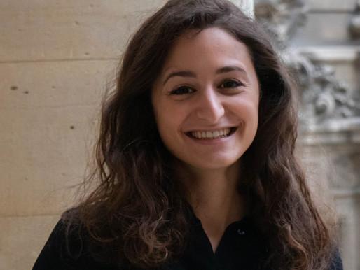 Présentation Individuelle - Elise Fitoussi