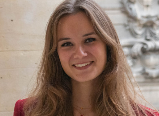 Présentation Individuelle - Eva Durand