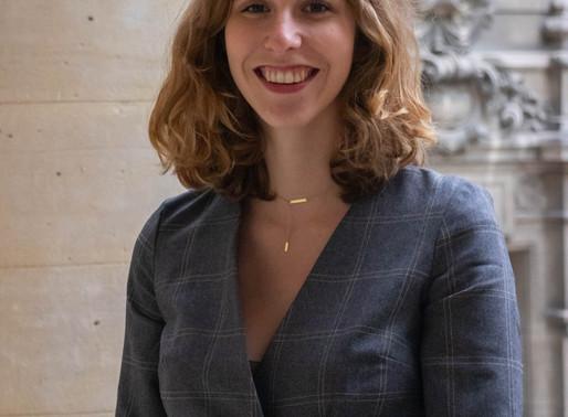 Présentation Individuelle - Léonie Trehel