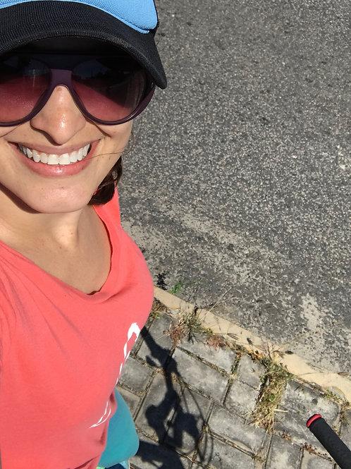 Bike tour: from Cocó Park to Beira-Mar av.