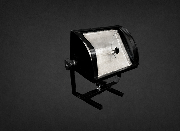 Refletor Set Light Preta