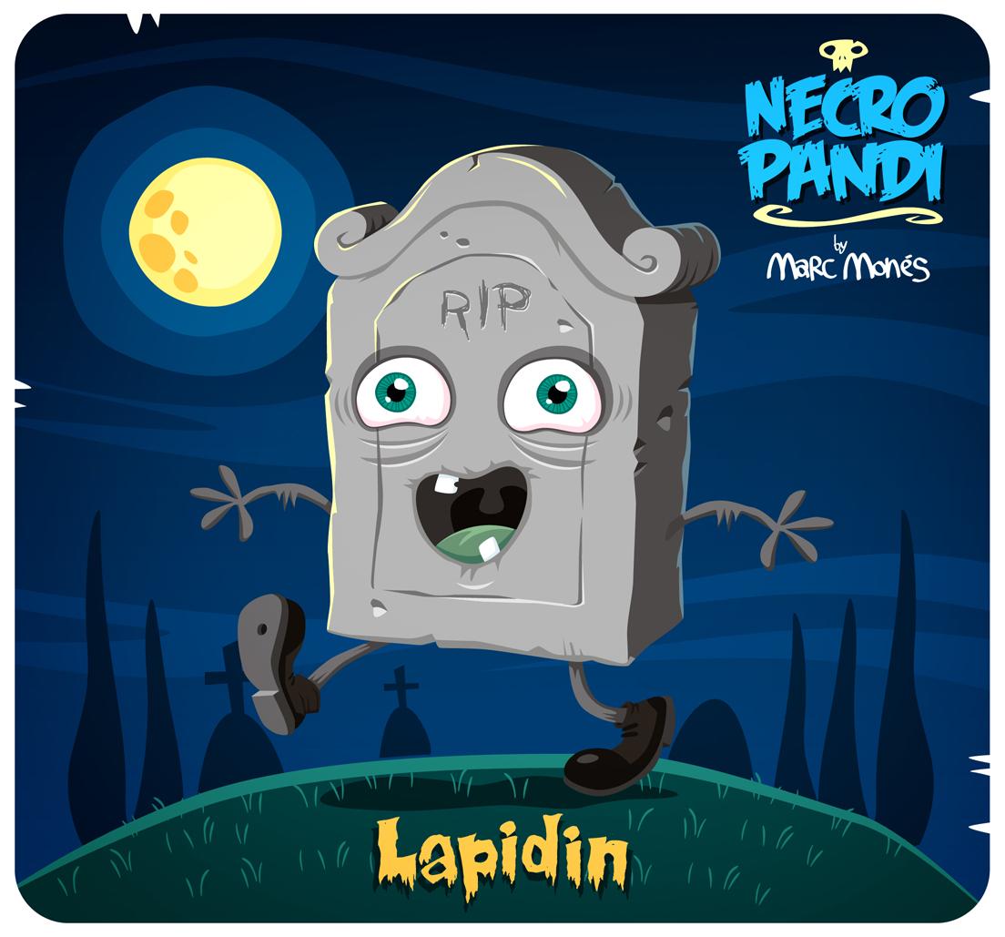 LAPIDIN