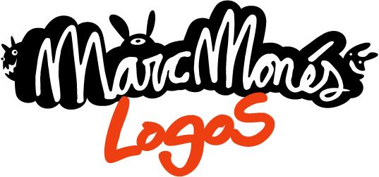 MarcMonesLogos
