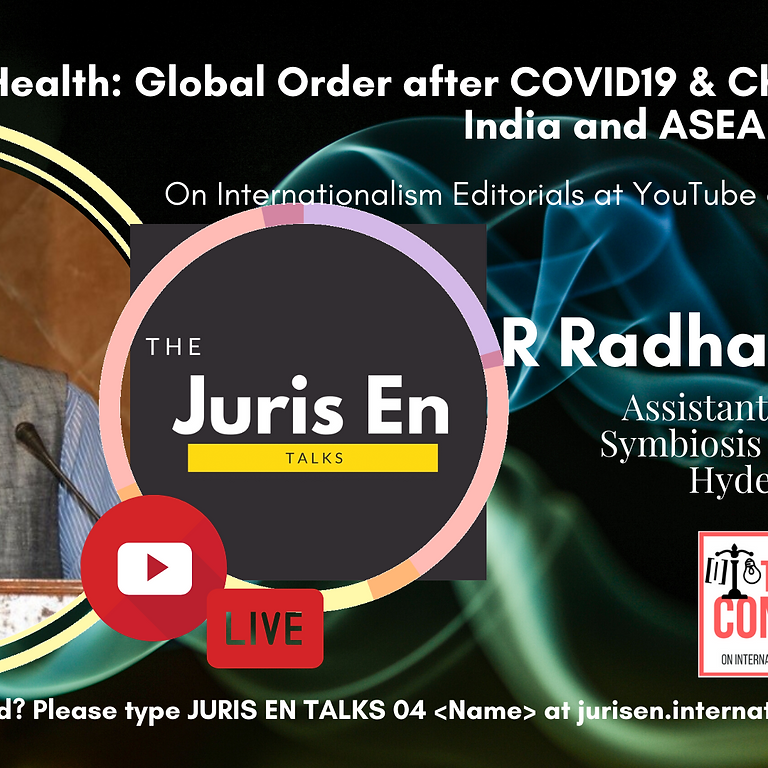 The Juris En Talks | Season 2 | Episode 1